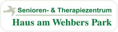 Senioren- und Therapiezentrum Haus am Wehbers Park