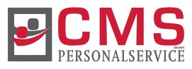 CMS Personalservice GmbH