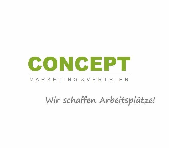 Concept Marketing & Vertrieb