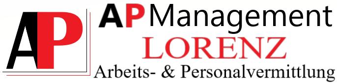 AP Management LORENZ - Arbeits- und Personalvermittlung