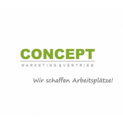 Concept Marketing & Vertrieb