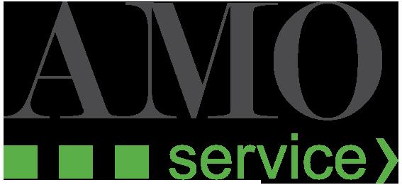 AMO-Service GmbH Logo