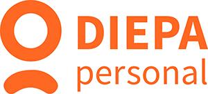 DIEPA GmbH Logo