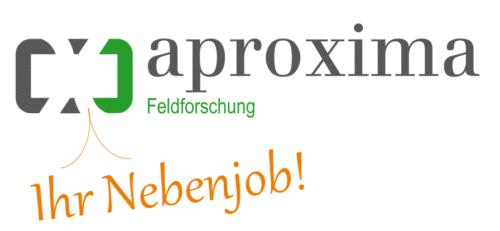 aproxima Gesellschaft für Markt- und Sozialforschung Weimar mbH