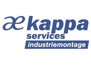 Logo kappa services GmbH & Co. KG, Vetschau