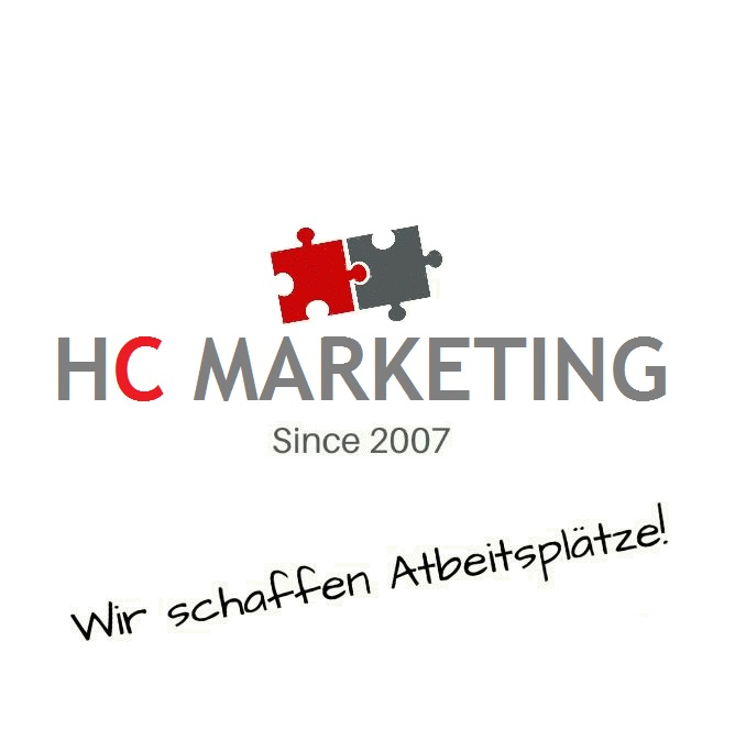 HC MARKETING & VERTRIEB