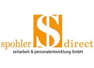 Spohler Direct Zeitarbeit & Personalentwicklung GmbH
