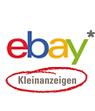 Logo von ebay-kleinanzeigen.de