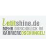 Logo von letitshine.de