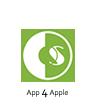 Logo von online-stellenmarkt.net App 4 Apple