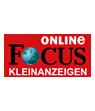 Logo von kleinanzeige.focus.de