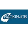 Logo von backinjob.de